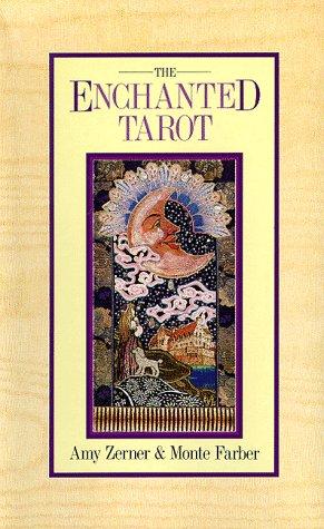 9780312050795: The Enchanted Tarot