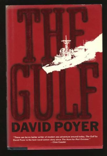 9780312050962: The Gulf (Dan Lenson Novels)