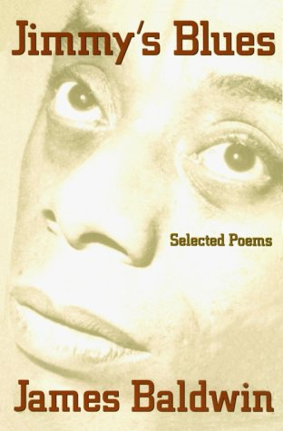 9780312051044: Jimmy's Blues: Selected Poems