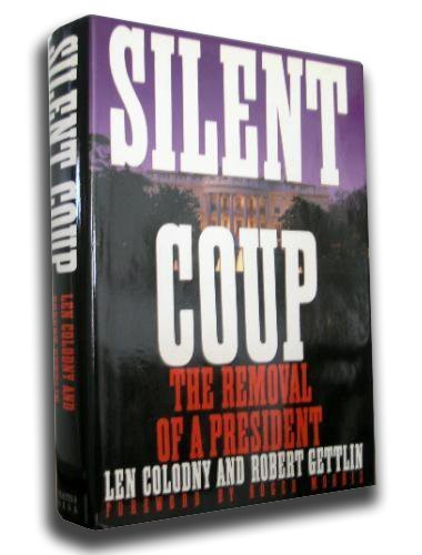 9780312051570: Silent Coup