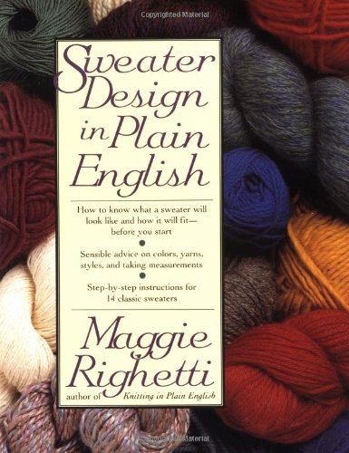 9780312051648: Sweater Design in Plain English