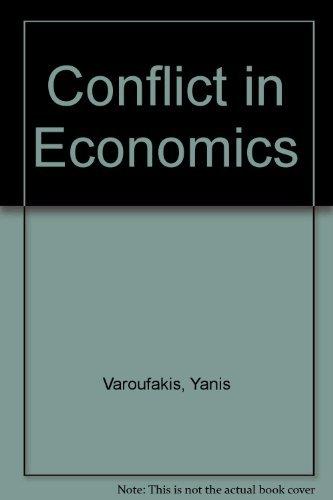 9780312052188: Conflict in Economics