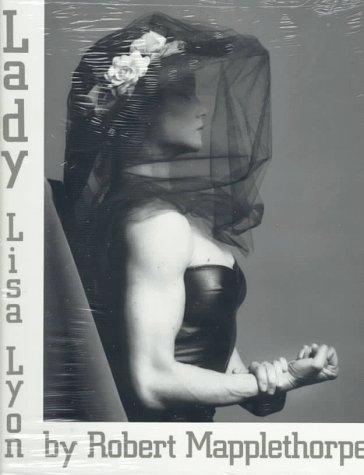 9780312052904: Lady, Lisa Lyon