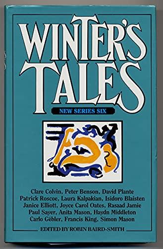 9780312052997: Winter's Tales (Winter's Tales New Series)