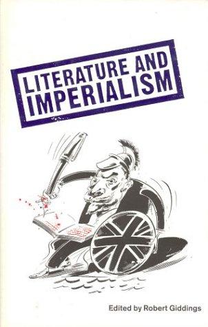 9780312053123: Literature and Imperialism