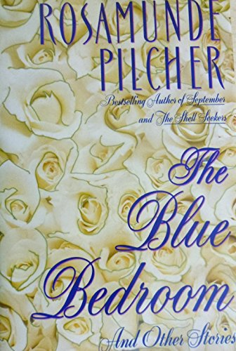 9780312053888: Blue Bedroom and Other Stories