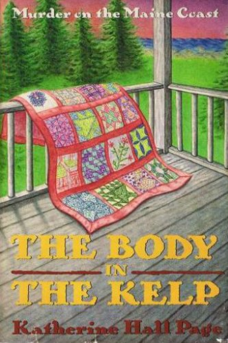The Body in the Kelp: Page, Katherine Hall