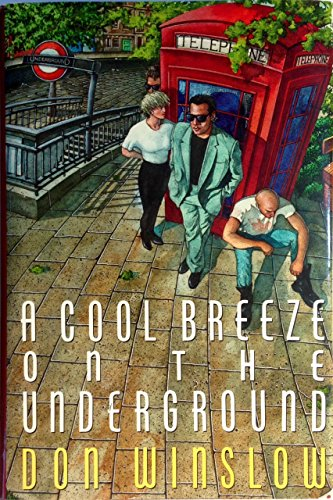 9780312054076: A Cool Breeze on the Underground (Neal Carey Mysteries)