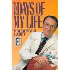 The Days of My Life: Carey, Macdonald