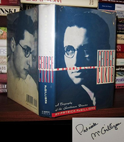 9780312054199: George Cukor: A Double Life : A Biography of the Gentleman Director