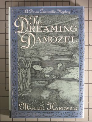 THE DREAMING DAMOZEL