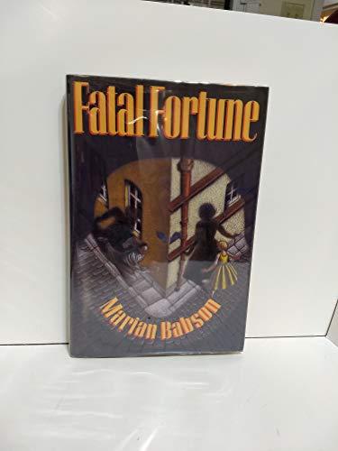 9780312054281: Fatal Fortune