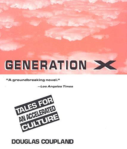 9780312054366: Generation X