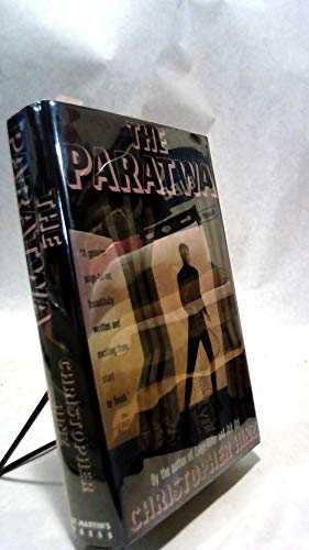 Paratwa (The Paratwa saga): Hinz, Christopher