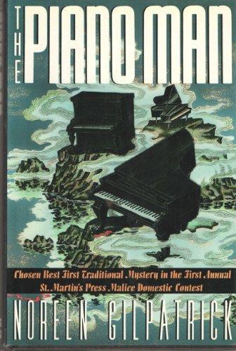 Piano Man: Gilpatrick, Noreen