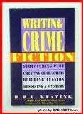 9780312055424: Writing Crime Fiction (The Writer's Library)
