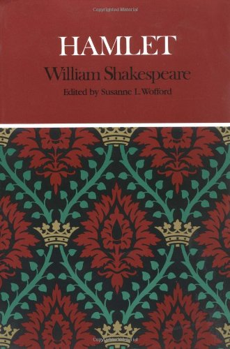 9780312055448: Hamlet (Case Studies in Contemporary Criticism)