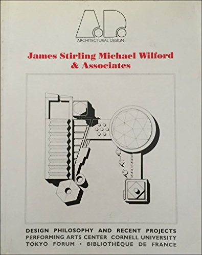 James Stirling Michael Wilford & Associates: James Stirling Michael
