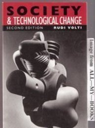 9780312056643: Society & Technological Change
