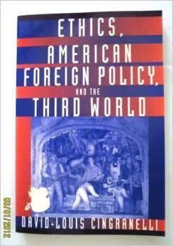 9780312056698: Ethics, American Foreign Policy, and the Third World