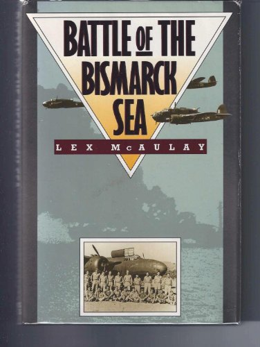 Battle of the Bismarck Sea: McAulay, Lex
