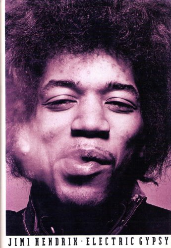 9780312058616: Jimi Hendrix: Electric Gypsy