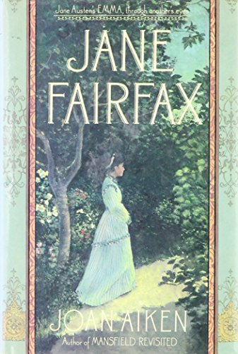 9780312058845: Jane Fairfax