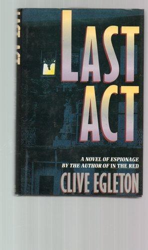 9780312058876: Last Act