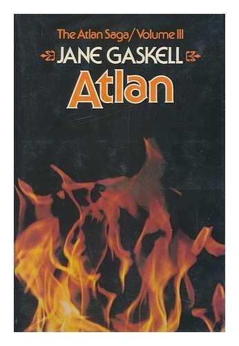 Atlan (The Atlan series): Gaskell, Jane