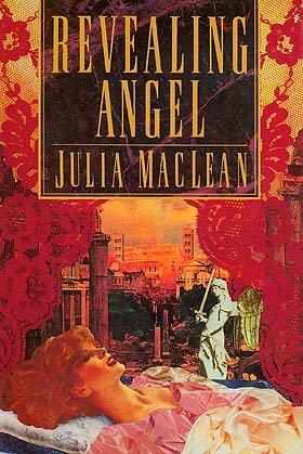 9780312059552: Revealing Angel