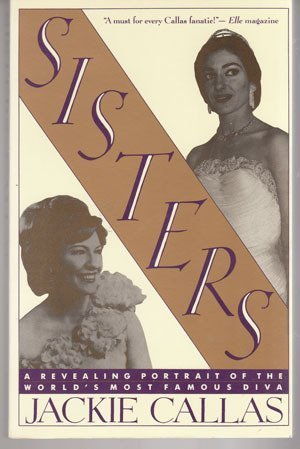 9780312059637: Sisters: A Revealing Portrait of the World's Most Famous Diva
