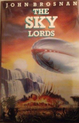 9780312059644: The Sky Lords: A Novel