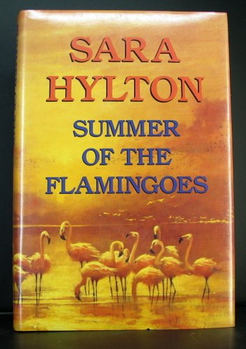 9780312059705: Summer of the Flamingoes