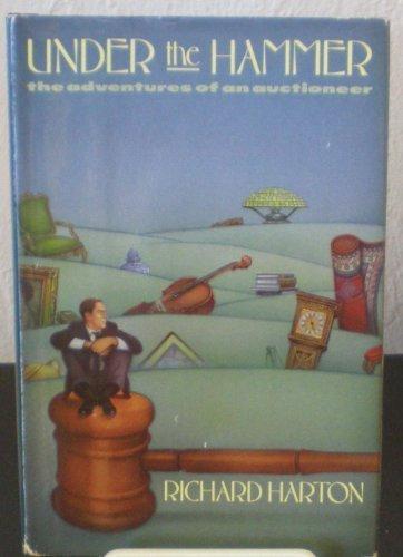 9780312059811: Under the Hammer
