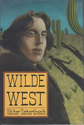 Wilde West: Satterthwait, Walter
