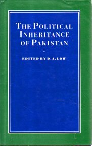 9780312061524: The Political Inheritance of Pakistan