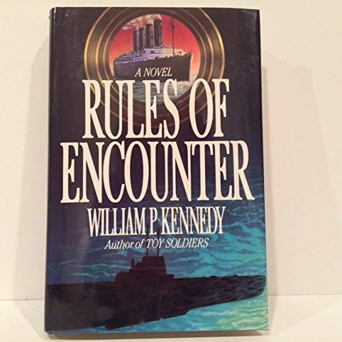 9780312061821: Rules of Encounter