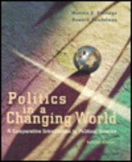 9780312062453: Politics in a Changing World