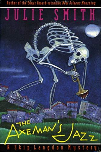 9780312062958: The Axeman's Jazz (Skip Langdon Novels)