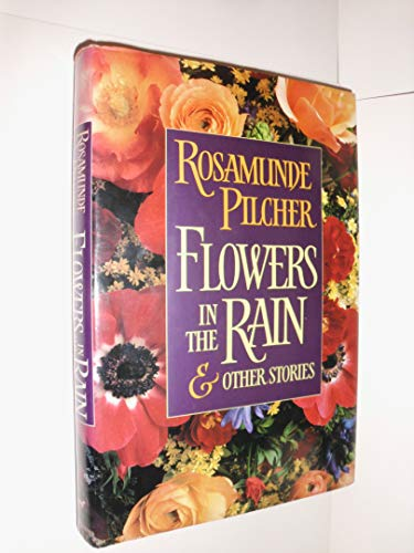 [signed] Flowers in the Rain