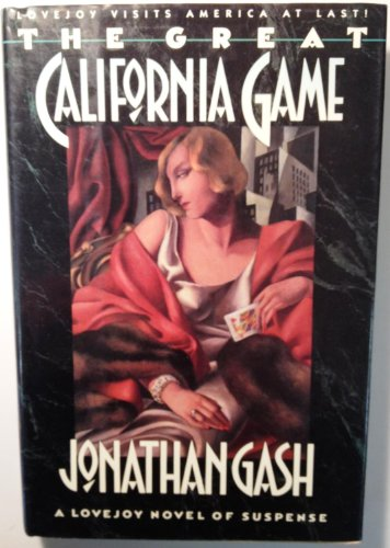 9780312063634: The Great California Game