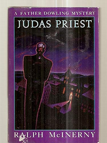 9780312063757: Judas Priest: A Father Dowling Mystery