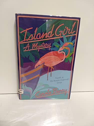 9780312063818: Island Girl