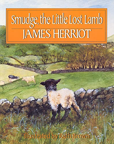 Smudge, The Little Lost Lamb: Herriot, James