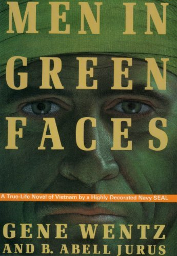 Men in Green Faces: Gene Wentz and B. Abell Jurus