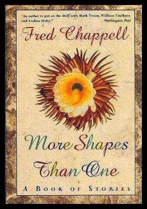 More Shapes Than One: Chappell, Fred