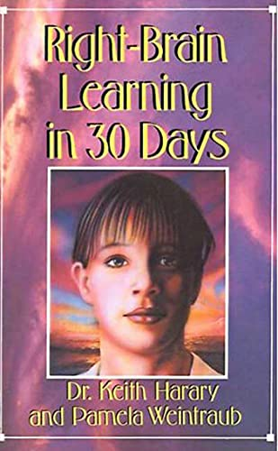 9780312064525: Right Brain Learning In 30 Days (In 30 Days Series)