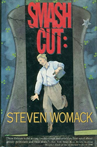 9780312064679: Smash Cut (Jack Lynch Trilogy)