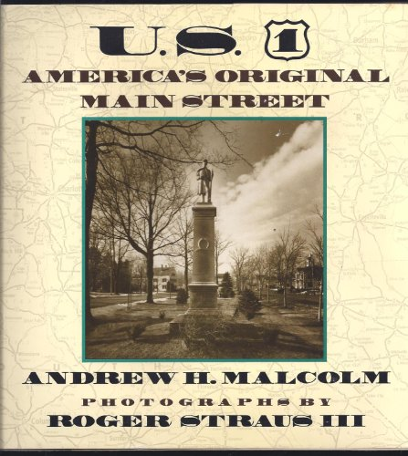 9780312064808: U.S. 1 America's Original Main Street