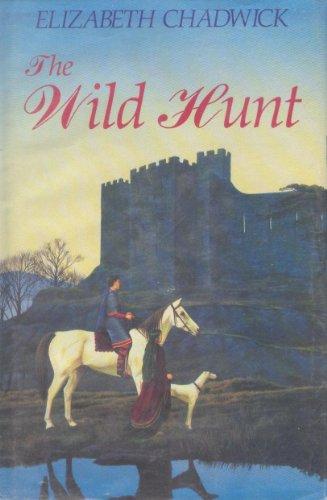 9780312064914: The Wild Hunt